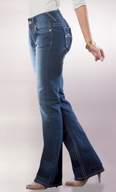Theme Tall sexy jeans for women