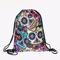 Mexican Fiesta    Newly added to the Gymbag / Drawstring Backpack Family.    Only AUD29 incl free worldwide shipping.