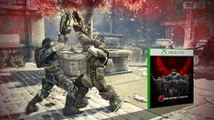 Gears of War Ultimate Edition: 'Mad World' Trailer Unveiled