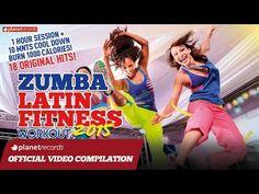 ZUMBA 2015 – LATIN FITNESS ► VIDEO HIT MIX COMPILATION ► BEST OF ZUMBA LATIN MUSIC