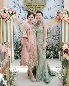 """GV by Gabriella & Vania on Instagram: """"Butterfly, flower, bird, and green grass just like in the meadow