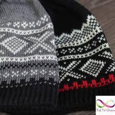 marius pannebånd gratis oppskrift – Google Søk Knitted Hats, Beanie, Knitting, Fashion, Moda, Tricot, Fashion Styles, Breien, Stricken