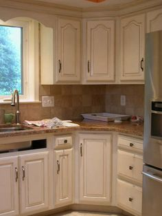 U Shaped Kitchen Designs For Small Kitchens Home