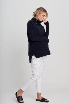 16b9da23564 Maternity Clothing Essentials - Wool means warm