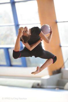 rhythmic gymnast | Tumblr