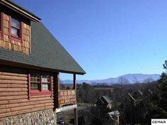 Buy Your Cabins in the Smokies, Gatlinburg, Sevierville, Pigeon Forge, Trish Owens , Walter B Williams Realty Group, -