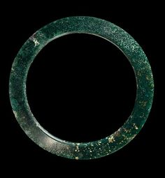 The beauty of jade Warring States Period and Han Dynasty jades on view ...