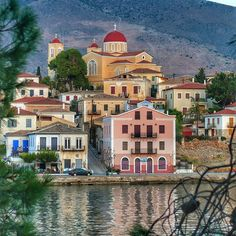 Have you visited Galaxidi ? in on your way to the ultimate at also known as the of , the of Delphi Wonderful Places, Beautiful Places, Greek Beauty, Greece Travel, Greece Trip, Vacation Places, Travel Inspiration, The Good Place, Photo And Video