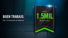 1.500.000 NikeFuel