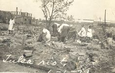"""Black Wall Street was the most prosperous black community in America located in Greenwood Tulsa, Ok. It was also known as """"Little Africa"""". The community had hundreds of businesses all Negro owned & their motto was """"To educate every child"""". June 1, 1921 supremacists bombed & killed over 3000 & destroyed over 600 businesses. 21 churches, 21 restaurants, 30 grocery stores, a hospital, bank, 2 theaters, post office, law offices, a half dozen private airplanes, a bus system & schools."""