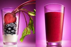 Need to shake up your smoothie routine? These game-changing recipes and easy upgrades will turn your blend from blah to blissful in a matter of seconds.