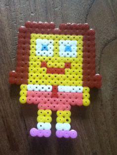 spongebob is a girl?