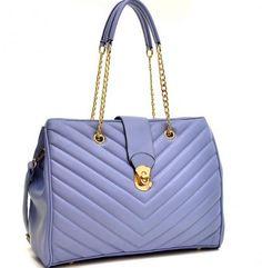Lavender Dream Shoulder Bag