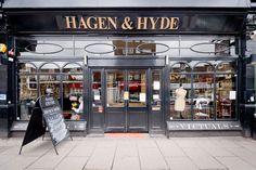 Hagen and Hyde Balham