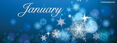 January Facebook Cover coverlayout.com                                                                                                                                                                                 More