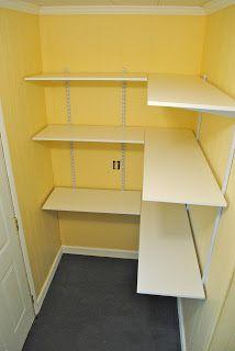 shelves for toddler room