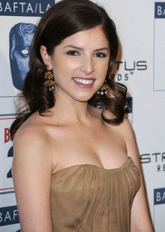 Anna Kendrick wallpaper download from http://www.hotwallpaperdownloads.com