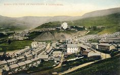 old glamorgan wales glamorgan | Old Photos of Nantymoel in Glamorgan / Sir Morgannwg, South Wales ...