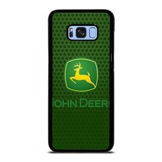 JOHN DEERE GREEN IRON LOGO Samsung Galaxy S8 Plus Case Cover Vendor: favocasestore Type: Samsung Galaxy S8 Plus case Price: 14.90 This extravagance JOHN DEERE GREEN IRON LOGO Samsung Galaxy S8 Plus Case Cover will generate cool style to yourSamsung S8 phone. Materials are from durable hard plastic or silicone rubber cases available in black and white color. Our case makers customize and manufacture each case in best resolution printing with good quality sublimation ink that protect the back… Samsung Galaxy S, Galaxy S8, S8 Phone, Best Resolution, S8 Plus, Black And White Colour, S7 Edge, Color Correction, Phone Covers