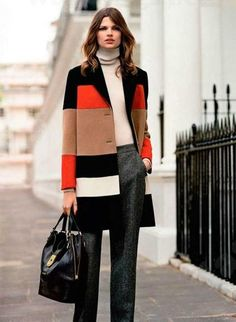 Women's Fashion Trends Winter 2013