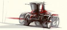 Sketch Vehicle on Pantone Canvas Gallery Welcome Design, Sketch Photoshop, Truck Design, Futuristic Technology, Automotive Design, Auto Design, Transportation Design, Mobile Design, Sketch Design