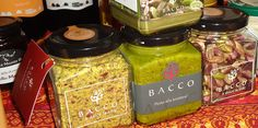 My e-commerce of Typical Sicilian Food...We propose many Sicilian products of high quality. Wine, oil, liquor, canned seafood, pests, pates, sauces, canned eggplant, marmalade, jam, jelly, sweets creams, pistachio of Bronte, chocolate of Modica, honey, appetizers and many specialties. Visit our site of Sicilian Excellencies....www.siciliainweek.it