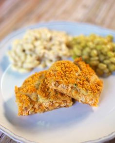 Buffalo Chicken Pillows | Plain Chicken
