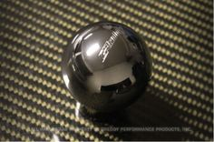 GReddy Type-C, B415 PVD Coated Shift Knob Most Honda & Acura Ball Shaped M10xP1.5. Optimized for ergonomic comfort and weighted for driving feel these GReddy 304 stainless steel shift knobs come in two distinct styles and surface finishes. And all have CNC'd GReddy logo on top.  Car Make: Most Hon & AcuType: Ball ShapedSize: M10xP1.5Notes:  PVD Type C, M10 x P1.5 - most Hon & AcuOptimized for ergonomic comfort and weighted for driving feel GReddy 304 stainless steel shift knobs come in…