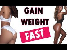 How To Gain Weight Fast For Women (Not Fat) - Femniqe diet plans to lose weight for women fast Lose Weight Quick, Ways To Gain Weight, Gain Weight Fast, Weight Gain Meals, Healthy Weight Gain, Losing Weight Tips, Weight Loss For Women, Weight Loss Plans, Reduce Weight