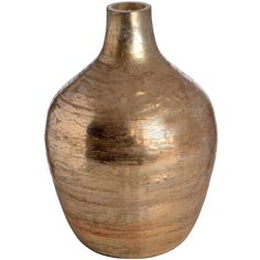 Made with high-quality materials and hand finished, this Rose Gold Large Hour Glass Vase will be a great decorative piece featured in any room of your home. Gold Bottles, Glass Bottles, Glass Vase, Beautiful Interior Design, Beautiful Interiors, Large Glass Bottle, Metallic Luster, Hill Interiors, Faux Plants
