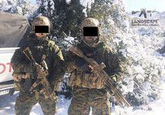 Spetsnaz/Syria/Zaslon/SSO