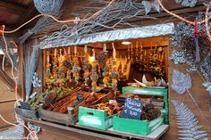 Our Favorite Christmas Markets of the Veneto