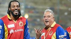 Rajkot: Vijay Mallya, on Tuesday, congratulated Chris Gayle for his knock against Gujarat Lions amid the storm caused by his arrest and bail in London. Gayle had been struggling with the bat thus far in the IPL but on Tuesday, got RCB off to a flier against Gujarat Lions as he scored 77 off just...
