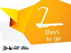2 days to go. We are ready to rock it on guys. #folkfitness #makeinindia #fitnessforall #fitnessforfolks #fitness #folkdance #FitIndia #India #indianfolkdance #indianfolk #iloveIndia