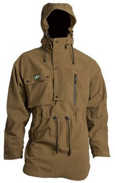 The Monsoon 2 Smock is Ridgeline's state-of-the-art storm weather outerwear in an anorak style. They have focused on the 'Big Four' - Warmth, Waterproofing, Durability and Functionality. Teak or Olive. Plus it just looks so comfortable! Outdoor Outfit, Outdoor Gear, Outdoor Apparel, Outdoor Clothing, Survival Clothing, Tactical Clothing, Cool Gear, Hunting Clothes, Camping Gear