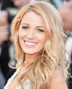50 Shades: The Exact Foundation Formula Worn By Your Favorite Celebs - Blake Lively from #InStyle