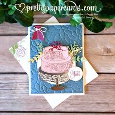 Stampin' Pretty   The art of simple & pretty cards