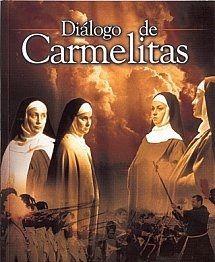 Filme baseado em fatos reais. Também conhecido como: As carmelitas mártires de Compiègne.