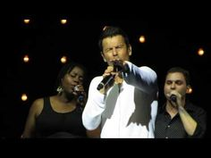New Kids On The Block - I'll Be Loving You (Forever) - Live at Coney Island - YouTube