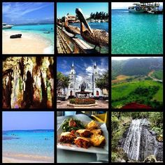Some of the good from Puerto Rico my island :)