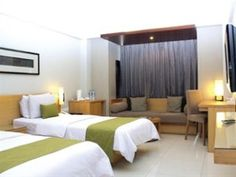 Hotel Mitra Bandung - Kamar Hotel