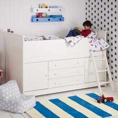 Huckleberry Cabin Bed