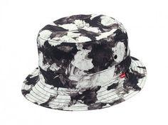 Supreme floral bucket hat