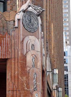 NewYorkCity | Former GE Building, 570 Lexington Avenue, Manhattan