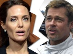 Angelina Jolie and Brad Pitt file for divorce - Current Affairs - Quora