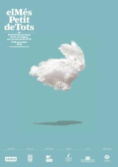 Bronce Laus 2013 | Conjunto de elementos coordinados |  Título: El més petit de tots |  Autor: Estudi Miquel Puig |  Cliente: La Sala Teatre
