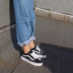 vans old skool damskie tumblr