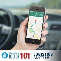 When choosing a new primary care doctor, it's a good idea to think about what logistics are important to you. Do you want a doctor with an office close to your home or place of work? What days and times does the doctor see patients? Business Performance, Call Me Maybe, Best Apps, Marketing, Adventure Travel, Road Trip, Smartphone, Blog, Iphone