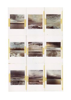 Gerhard Richter Atlas Sheet 184, 1969
