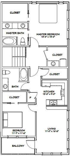 PDF house plans, garage plans, & shed plans. Garage Plans With Loft, Garage House Plans, Tiny House Plans, House Floor Plans, Rv Garage, Garage Apartment Plans, Garage Apartments, Barn Apartment, Metal Building Homes
